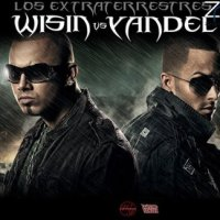 Wisin y Yandel quieren grabar con P. Diddy y Chris Brown