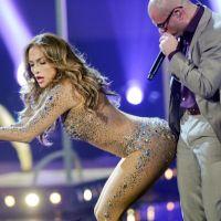 Muy caliente el nuevo video de JLo y Pitbull
