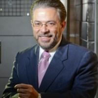 El ex Fiscal Guillermo Moreno García que quiere ser Presidente