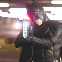 El tiroteo guardaría conexión con película