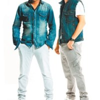 """El dúo puertorriqueño de reguetón Plan B tiene """"Love and sex"""" en su nuevo disco"""