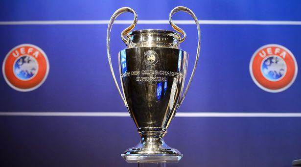 UEFA postpones Champions and Europa League matches Nyon Switzerland  Jun