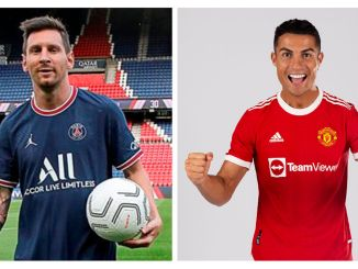 Messi and Ronaldo1