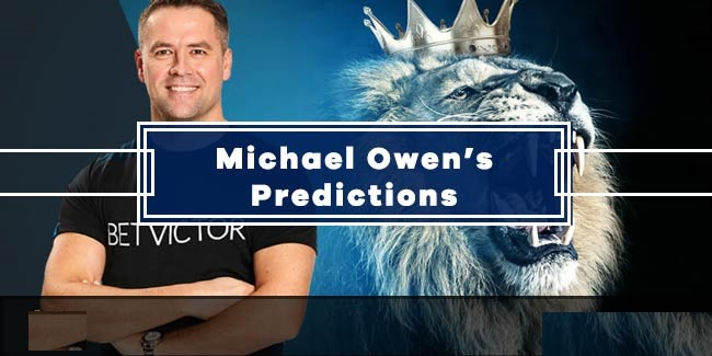 Michael Owen prediction