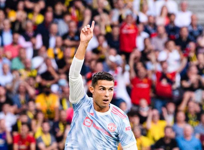 Ronaldo o