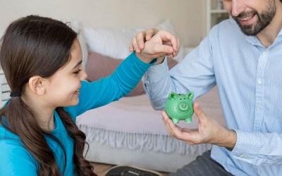 Quanto custa criar um filho: as alegrias não são calculáveis, mas os gastos sim