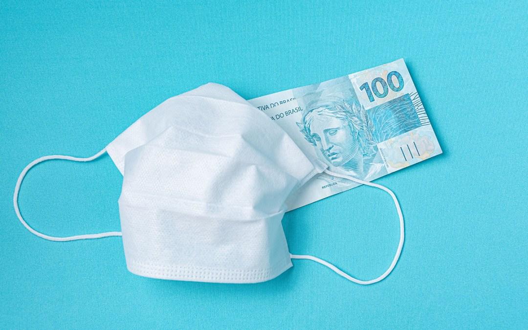 Saúde financeira: chegou a hora de cuidar da sua!
