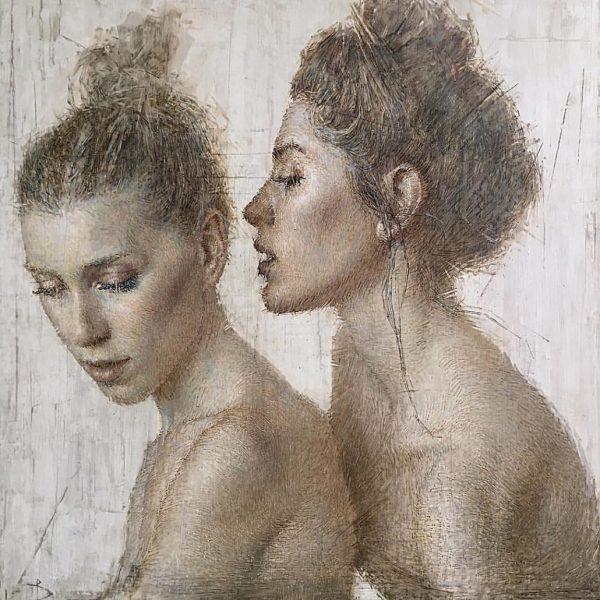 Daniel Bilmes - Los Angeles Art College Fine
