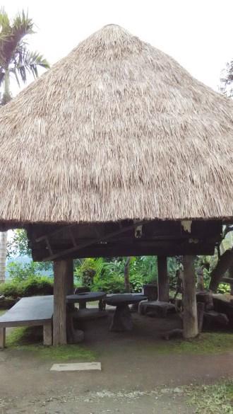 Hiwang Village, Banaue Ifugao