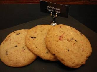 Starbucks Philippines | White Chocolate Berry Very Cookie