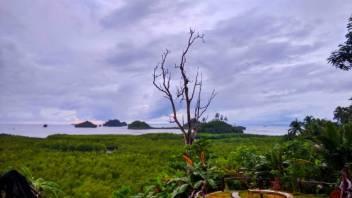 Bucas Grande Group of Islets