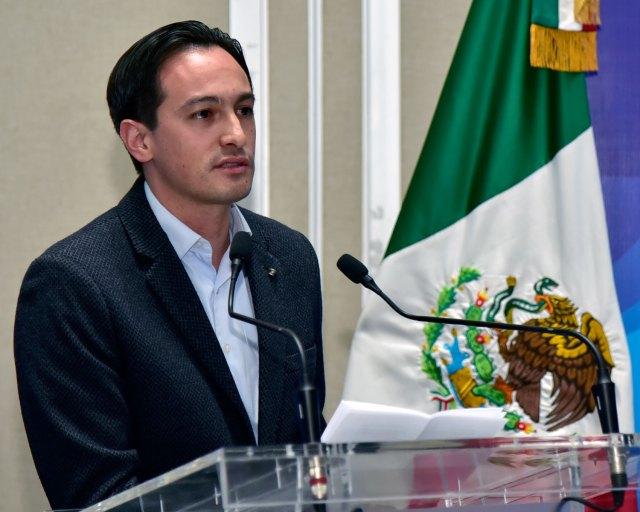 Necesario un plan de contención económica para CDMX: Andrés Atayde