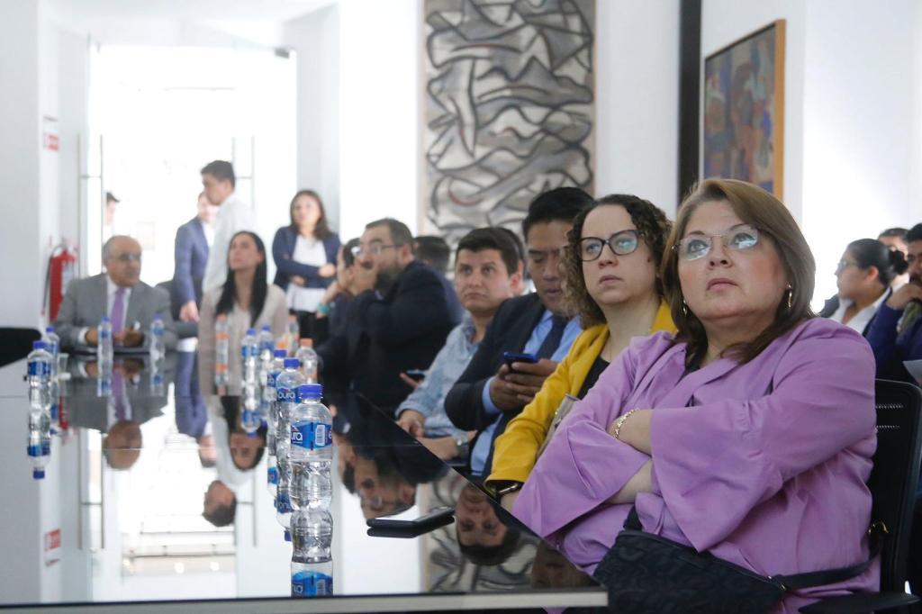 Para evitar contagios por COVID-19 Turismo de Puebla capacita al sector