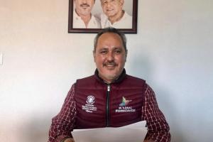 Diputado pide la reconstrucción urgente del Mercado San Juan Ixtayopan en Tláhuac