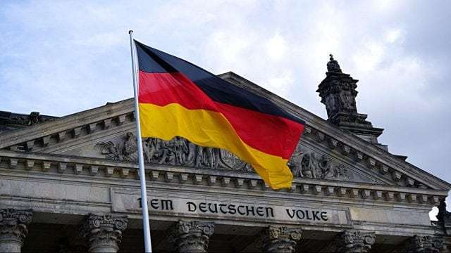 Alemania: registra segunda cifra más alta en el balance de coronavirus