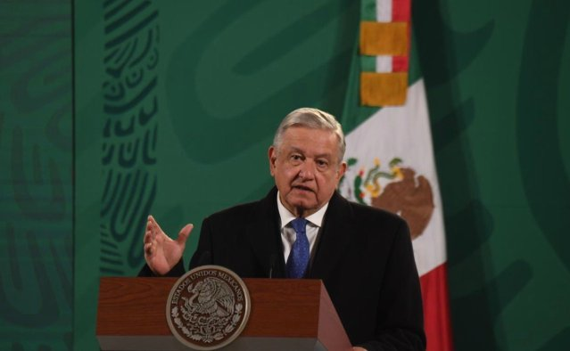 AMLO declara que el TEPJF va a censurar temas democráticos