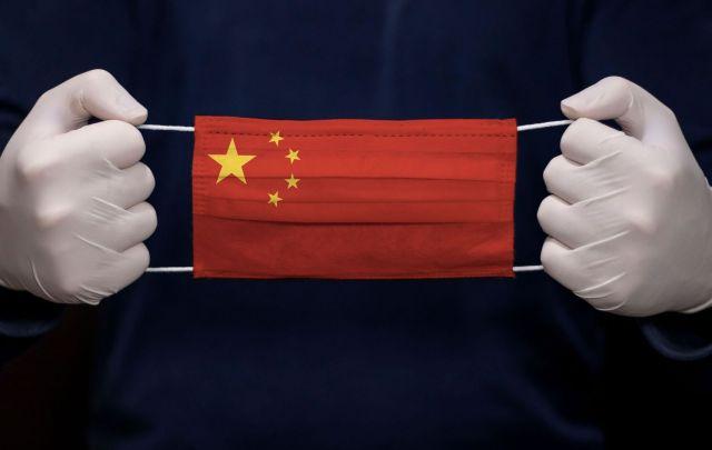 China creció 2.3% en 2020