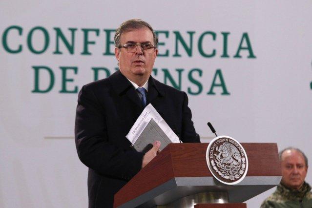 México suscribe cuatro contratos para vacuna contra Covid-19
