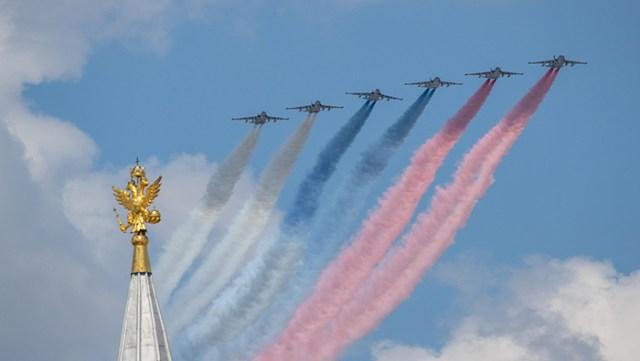 """Rusia se va del tratado de """"Cielos Abiertos"""" con EUA"""