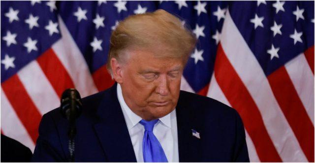 Esta es la última semana de Trump en la Casa Blanca
