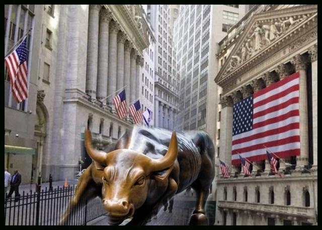Wall Street alcanzó récord, y la BMV tiene su mejor nivel desde 2018