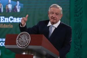 """Reforma petrolera de AMLO va por suspender permisos a IP; argumentaría """"seguridad nacional"""""""