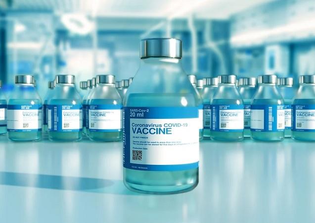 Inicia registro de adultos mayores de 60 años para recibir vacuna anti-Covid