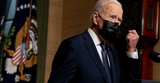 Ojo por ojo: Rusia responde a Biden con la expulsión de diplomáticos de Estados Unidos
