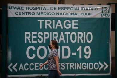 94% de los mexicanos que murieron por COVID eran obreros, amas de casa y jubilados: UNAM