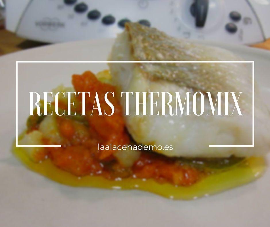 Blog de Recetas Thermomix  La Alacena de MO