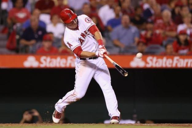 Los Angeles Angels: Where's The Offense?