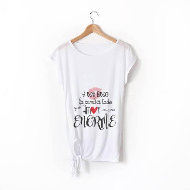 camisetas para embarazadas mamisetas divertidas