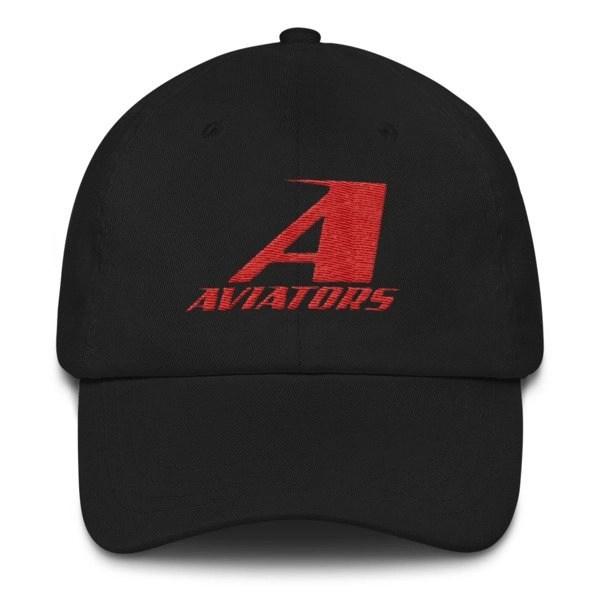 06ad25b637e Home   Shop   Merchandise   Accessories   Aviators Dad hat