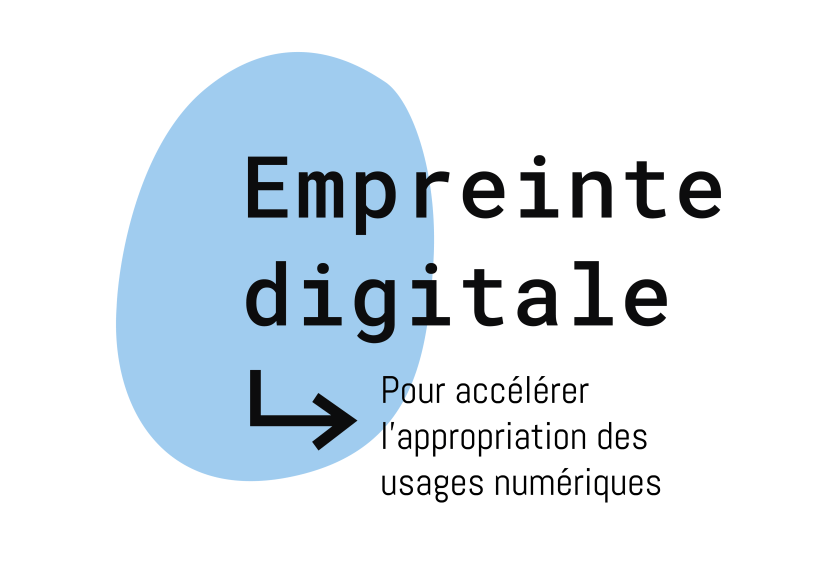 # INNOVATION PUBLIQUE Empreinte digitale