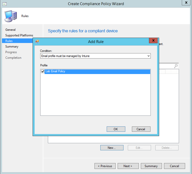Intune Conditional Access and Selective Wipe–Caveats Abound
