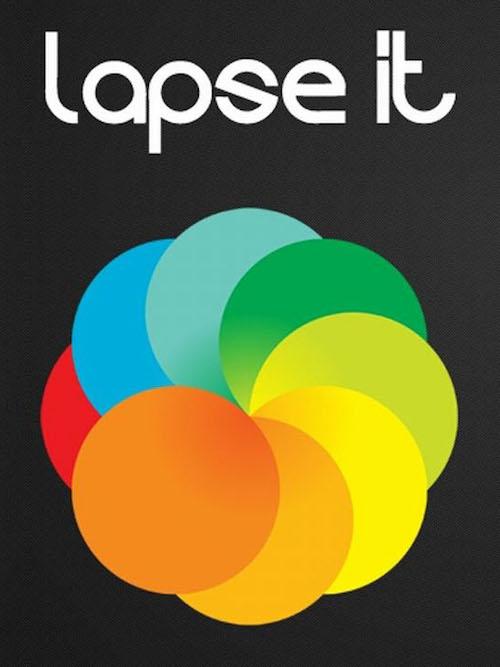 インターバル撮影iPhoneアプリ「Lapse It Pro」の使い方