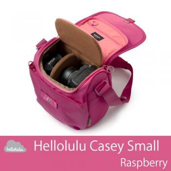 ポップで可愛いカメラバッグ「ハロルル/Hellolulu Casey(ケイシー)」