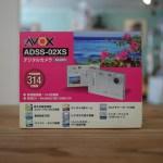 「AVOX ADSS-02XS」スリムなカード型トイデジを試してみた。