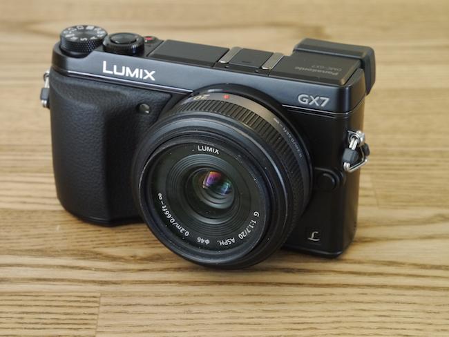 ブログを更新するときに使っているカメラとレンズ まとめ