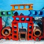 古くてボロっちい蒲郡市の竹島水族館が年パス買いたくなるほど楽しかった!カピバラもおるに!