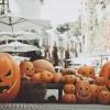 ハロウィンの「ピーマン通り」が可愛かった!〜星野リゾート リゾナーレ八ヶ岳〜