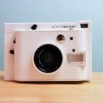 ロモインスタント レビュー:チェキフィルムが使えるロモのインスタントカメラが予想以上に楽しかった!