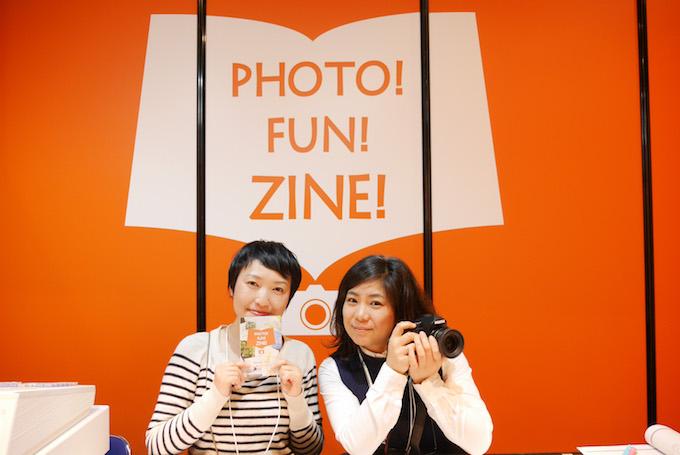 見応え抜群のZINEイベント:CP+2017で開催中の「PHOTO! FUN! ZINE!vol.5」に行ってきた!