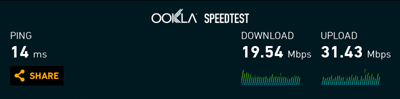 openwrt-android-speedtest-qos-disable