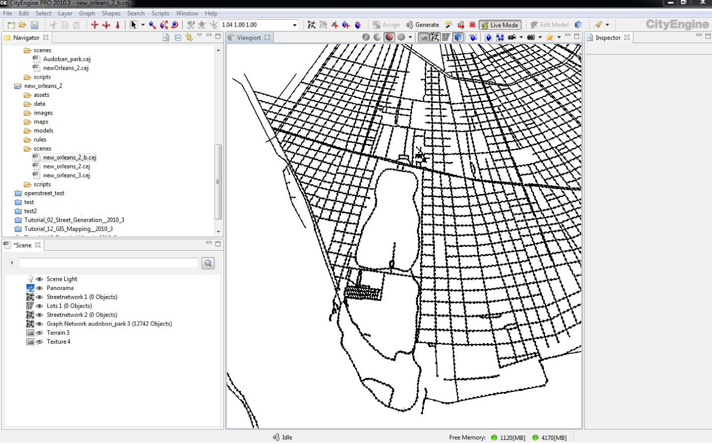 Lab Create 3d Models From 2d Geographic Data