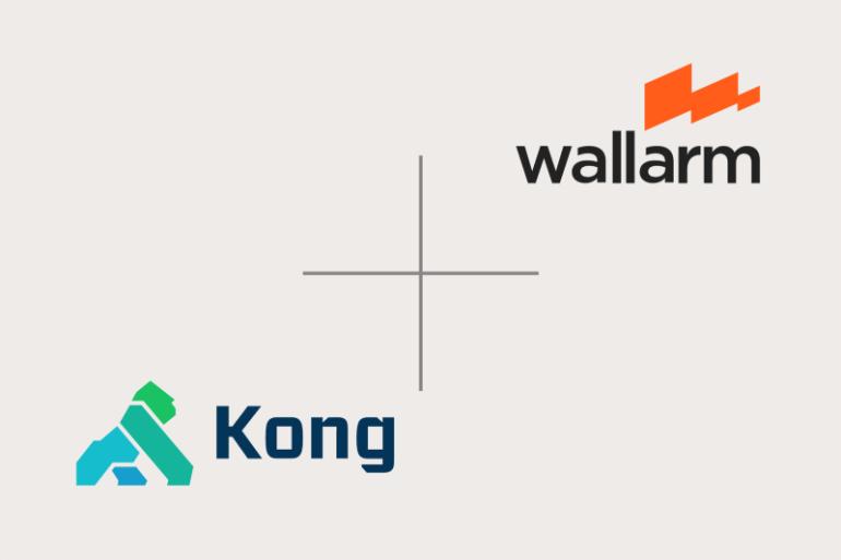 Wallarm Kong WAF