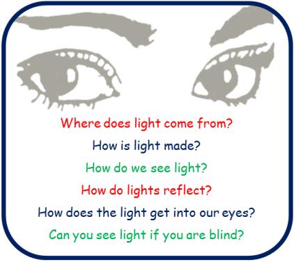 light q's 2