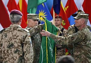 La guerra in Afghanistan finisce ufficialmente