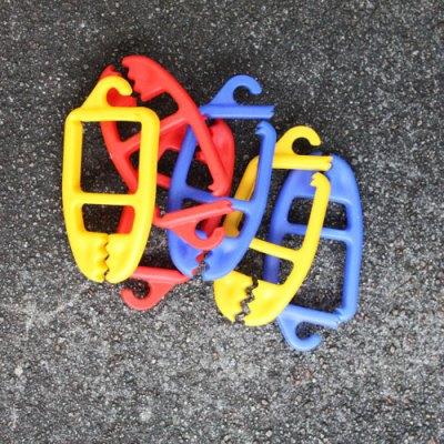 strumpklammor-roda