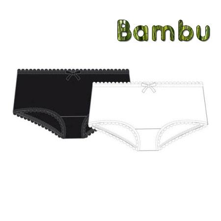 bambu trosor